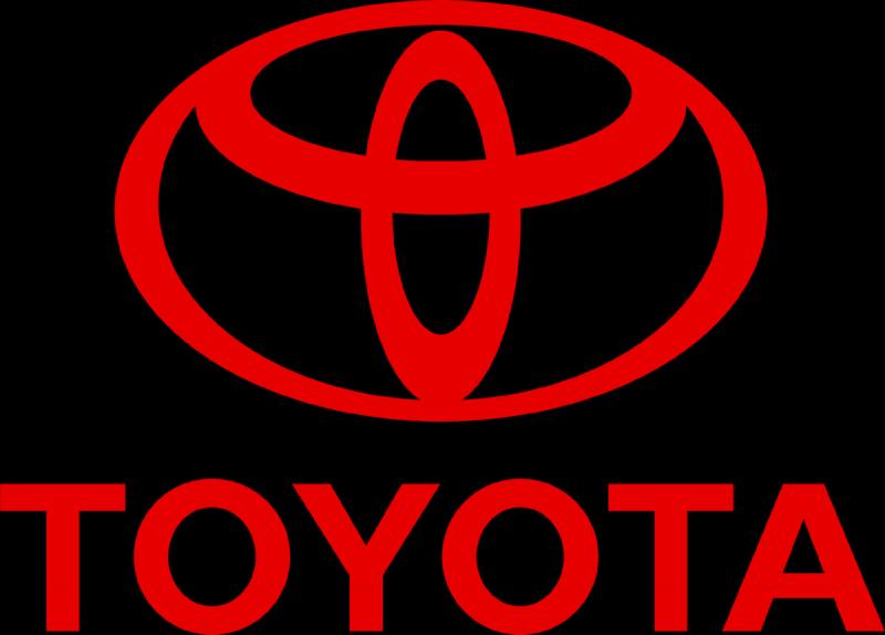 Великая Toyota. Все страны мира, в которых Тойота - лидер