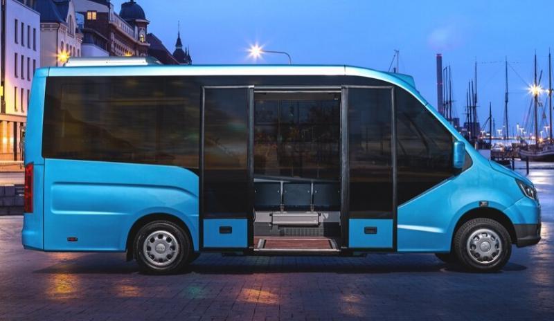Что может предложить нам ГАЗ в 2020 году?