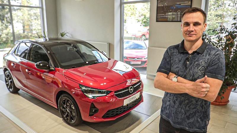 #ЧтоПочем: Opel Corsa. Доступная «зажигалка»?