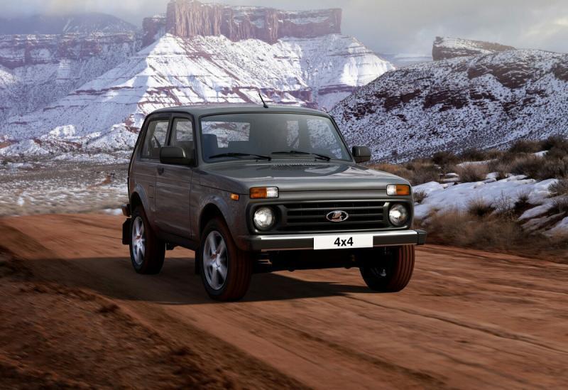 Лучшие автомобили для российских дорог