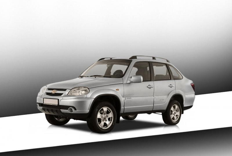 Мог ли стать Лада Нива седан хорошим ответом Renault Logan Stepway?