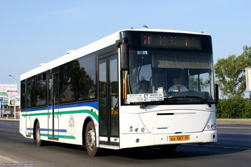 Могут, когда захотят: Лучшие отечественные автобусы (ч.2).