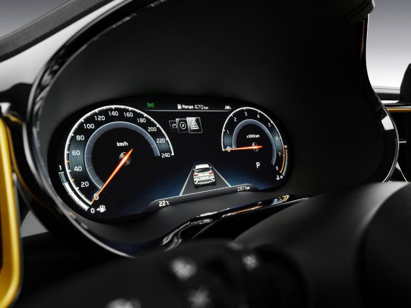 5 причин выбрать Kia XCeed