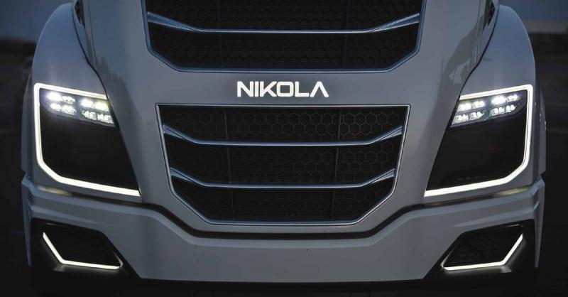 Что может предложить нам Nikola Corp в 2020 году?