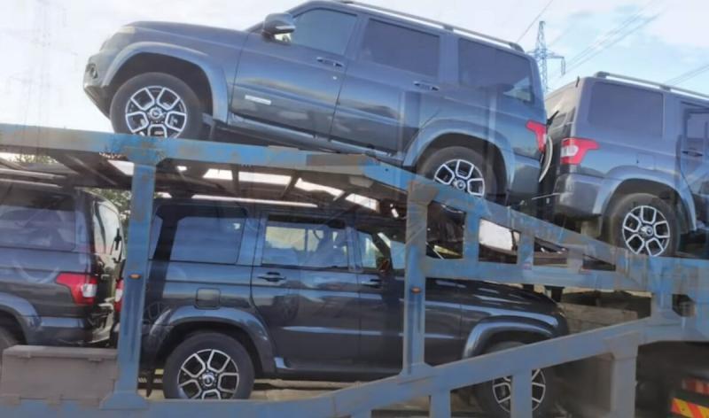 На что чаще всего жалуются владельцы новых УАЗ Патриот с АКПП