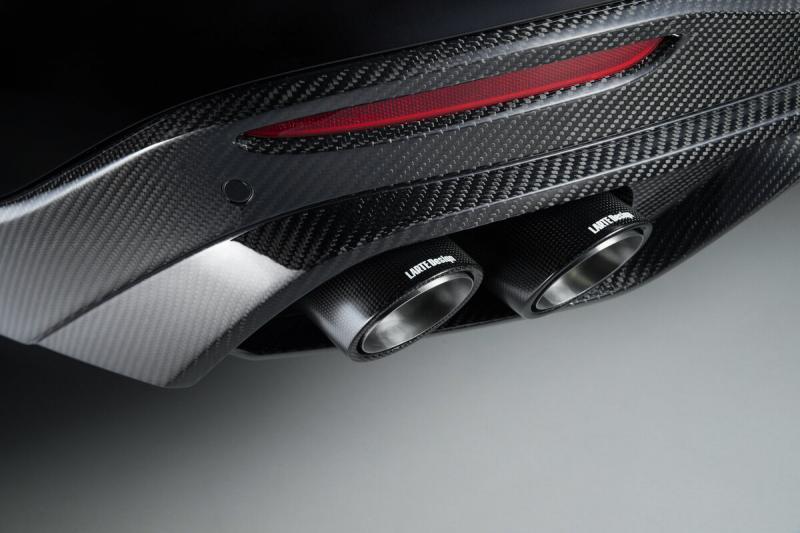 Новый спортивный Mercedes-Benz GLS WINNER