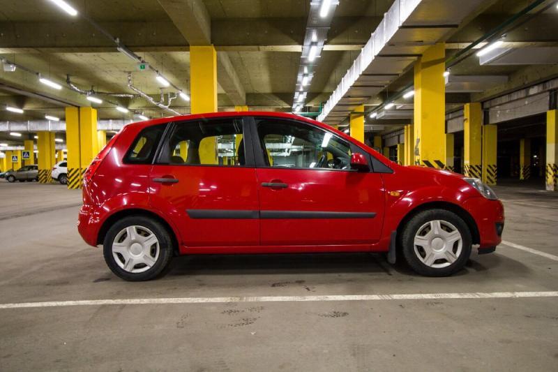 Как правильно фотографировать автомобиль на продажу