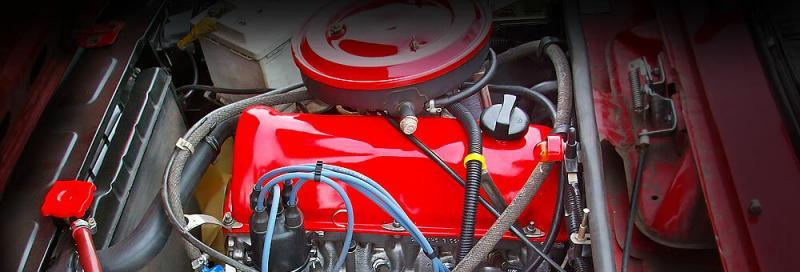 Самый капризный мотор ВАЗ классической линейки АвтоВАЗа