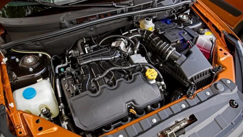 Самый практичный и удобный кузов Lada Granta (Лада Гранта)