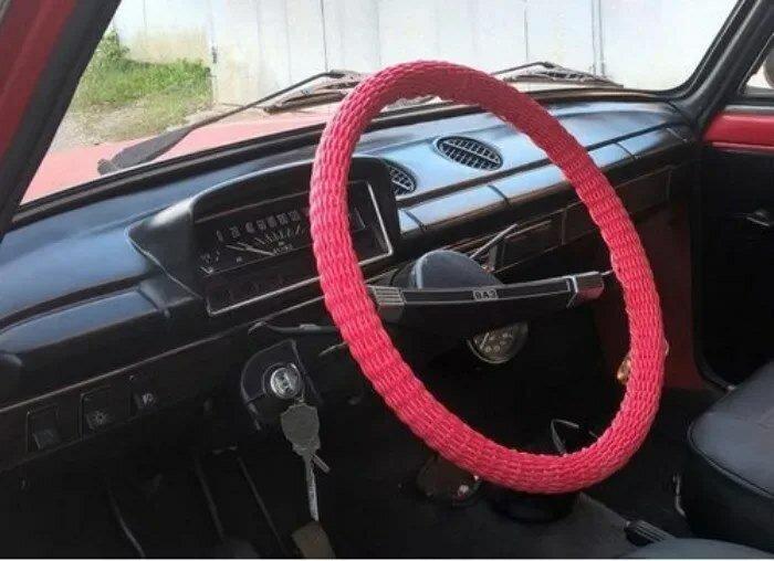 Советский тюнинг авто: можно повторить