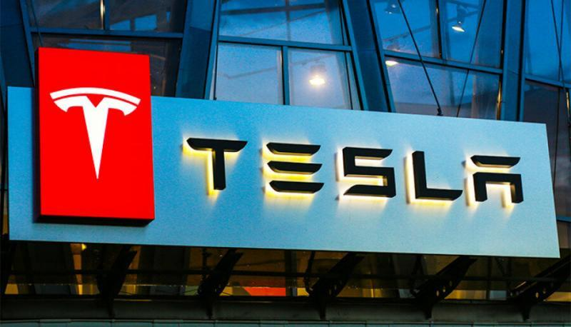 Tesla по $2000 за акцию? Легко!