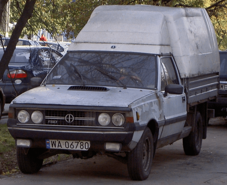 """""""Жигули"""" в кузове """"Хэтчбэк"""" - как выглядела эта машина?"""