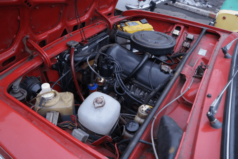 Делаем мотор на Жигулях тише - 3 выгодные доработки