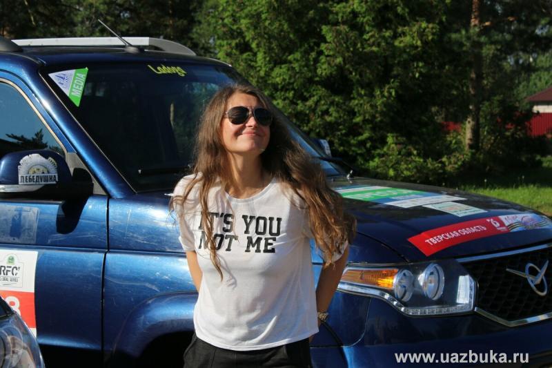 Как надо продавать УАЗ