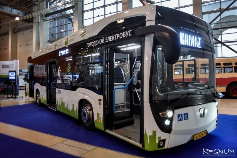 Какой электробус нам нужен?