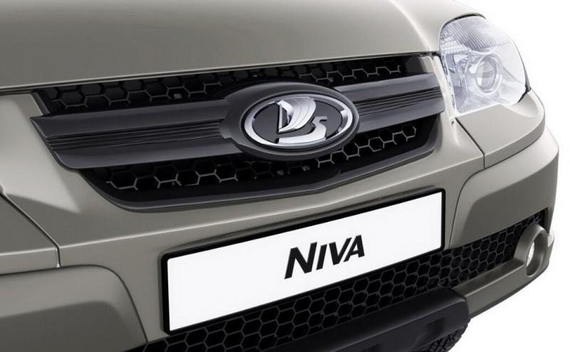 Lada Niva 2020 цена и комплектации внедорожника