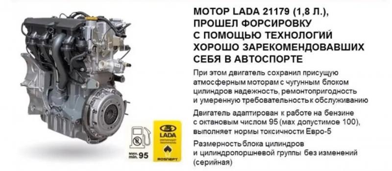 Самая быстрая Лада Веста (Lada Vesta) с мощным двигателем