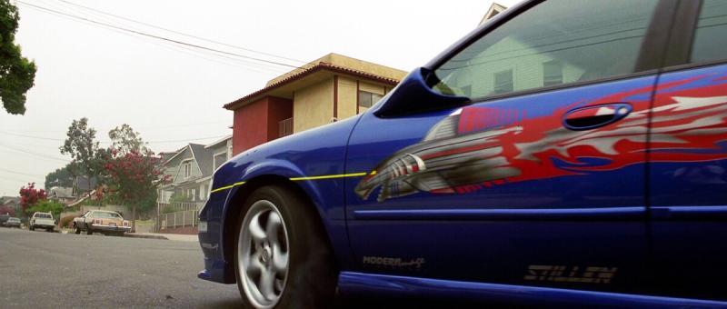 Самый доступный автомобиль из Форсажа. Сколько стоит постройка?