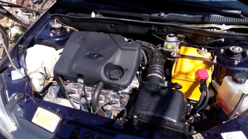 Самый качественный двигатель ВАЗ (Лада) с высокой надежностью