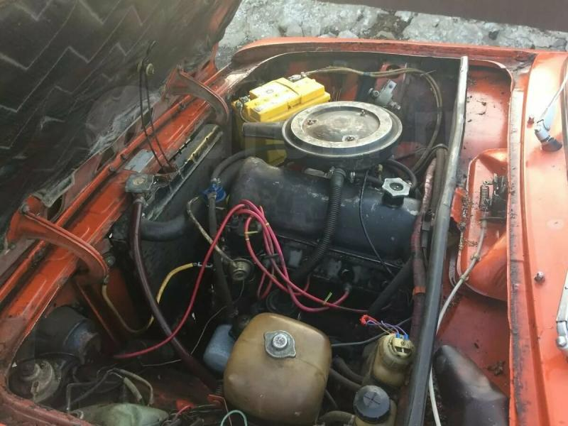 Вспомним самый лучший двигатель Советского Союза, ВАЗ 2103