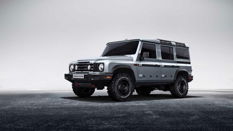 Команду Mercedes хочет купить концерн INEOS. А кто это?
