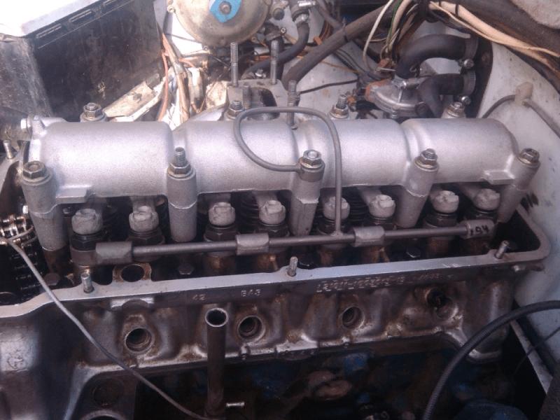 3 рабочих способа сделать мотор в Жигулях или Ниве тише