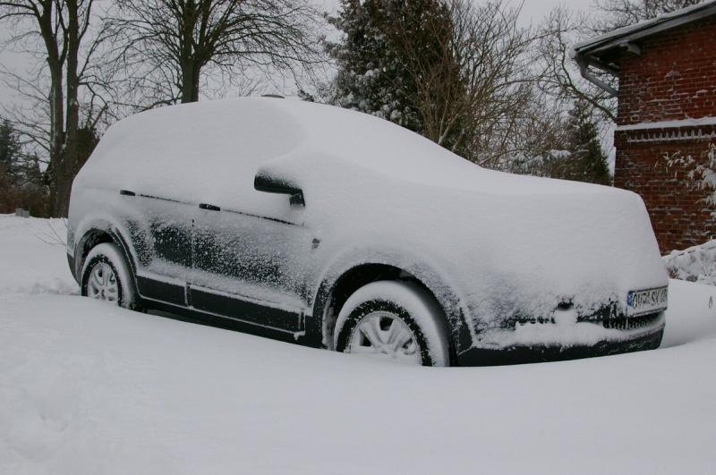 Эффективные приёмы, которые помогут подготовить авто к зимней стоянке