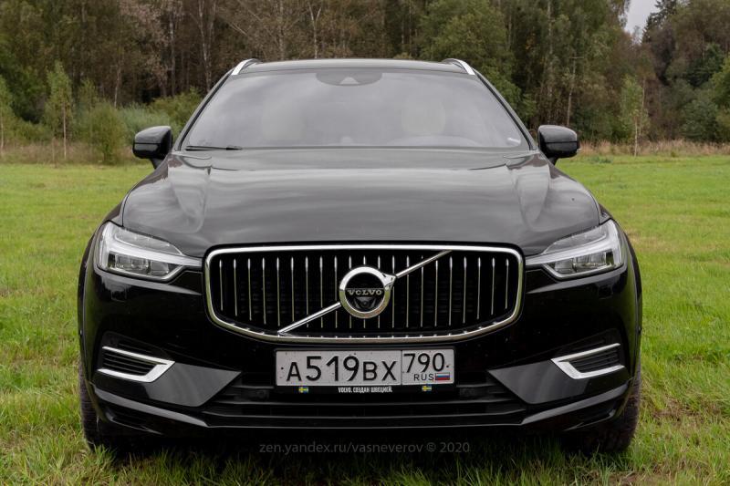 Как испортить автомобиль за 6+ млн. рублей?
