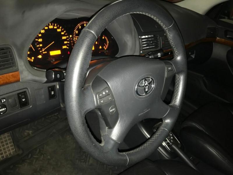 Такой уже не найти: Toyota Avensis 2006 г в идеальном состоянии