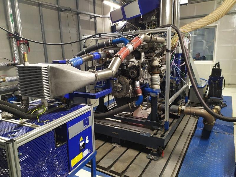 Наш Евро-6 — на «КАМАЗе» собрали прототип нового двигателя
