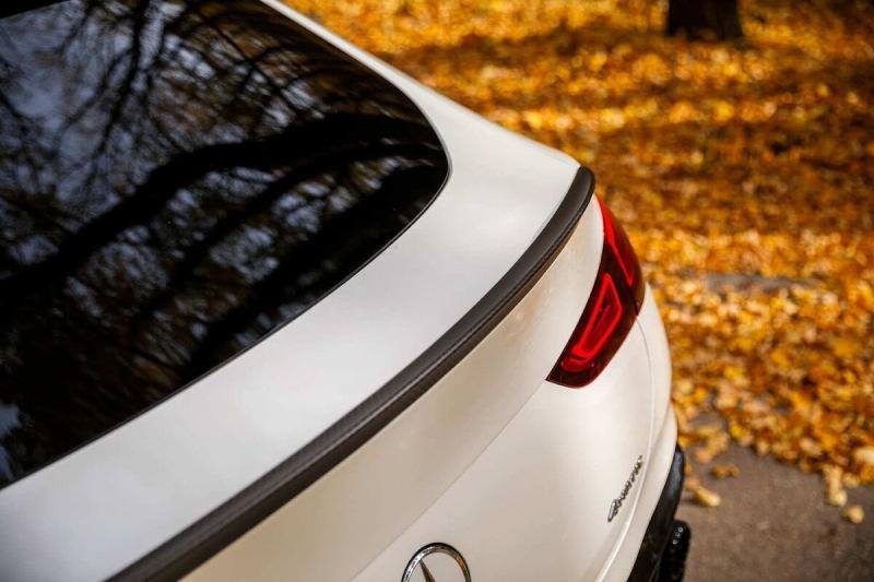 Новый тюнинг-комплект для Mercedes-Benz GLE С167. Подробности