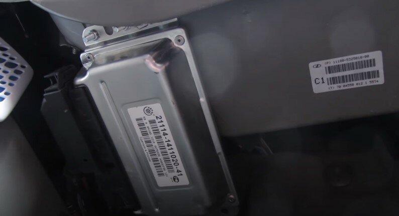 Проблема плохого запуска инжекторного двигателя ВАЗ при минусовой температуре и её решение - личный опыт