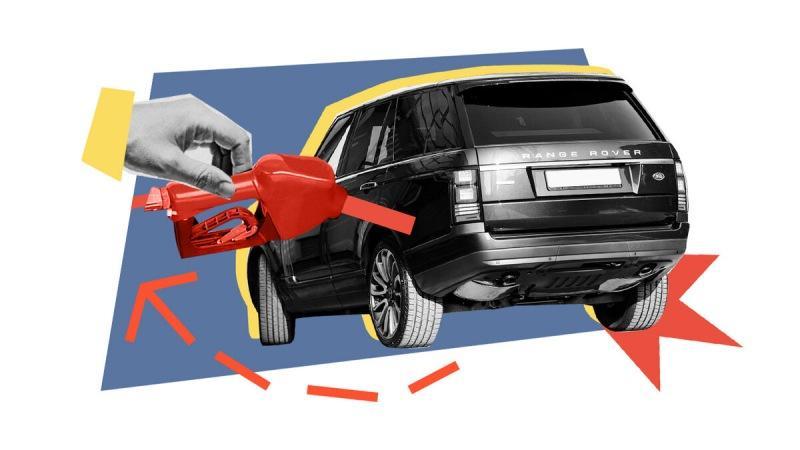 5 способов угробить двигатель автомобиля