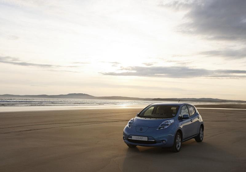 Декада Nissan Leaf: что произошло за 10 лет