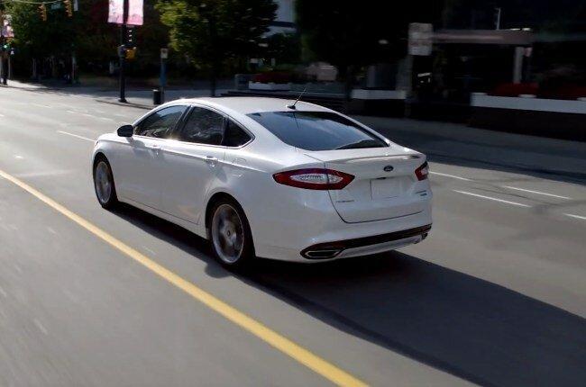 Ford Kuga: новый уровень по завышенной цене
