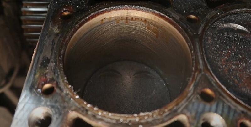 Почти 400 т.км. пробег на Лада Веста, двигатель миллионник?