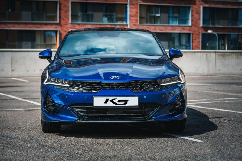Угадай автомобиль KIA по фаре