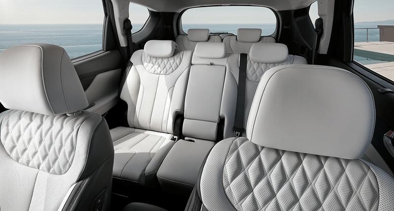 Hyundai Creta станет 7-местной и получит новое название