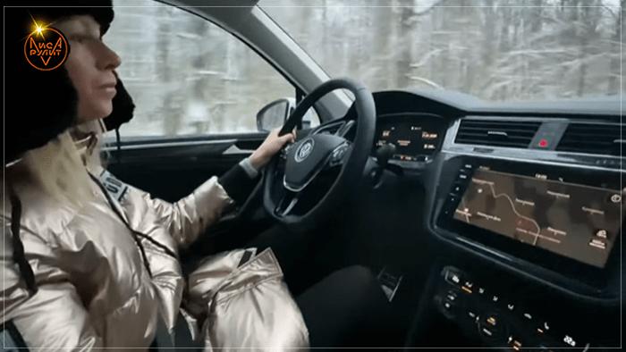 Кроссовер Volkswagen Tiguan - кому его стоит купить