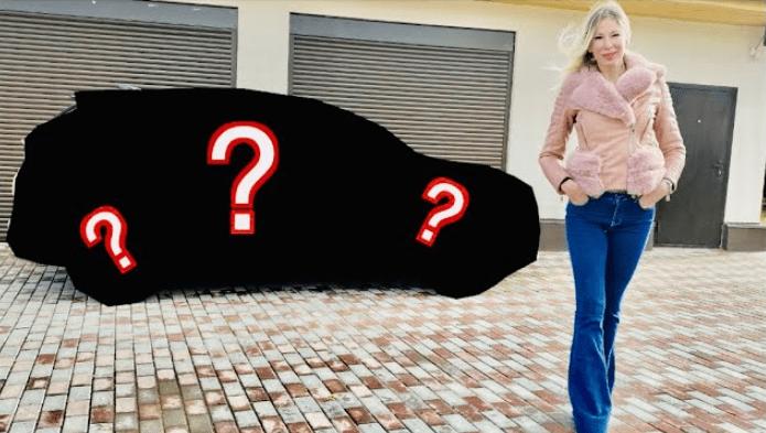 Купили папе кроссовер Opel Grandland X, но отдали маме
