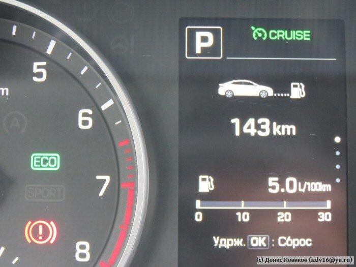 Сколько стоит км пути на личном авто - мой третий год владения