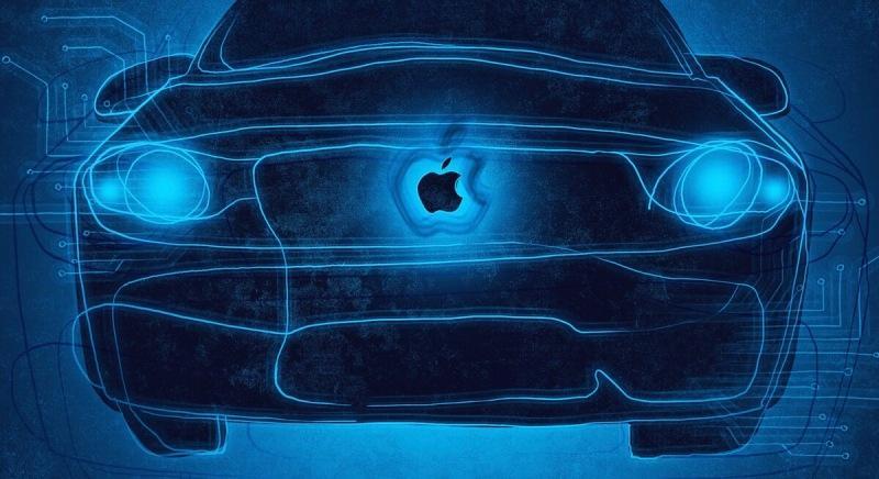 Слух: производством Apple Car займётся Kia