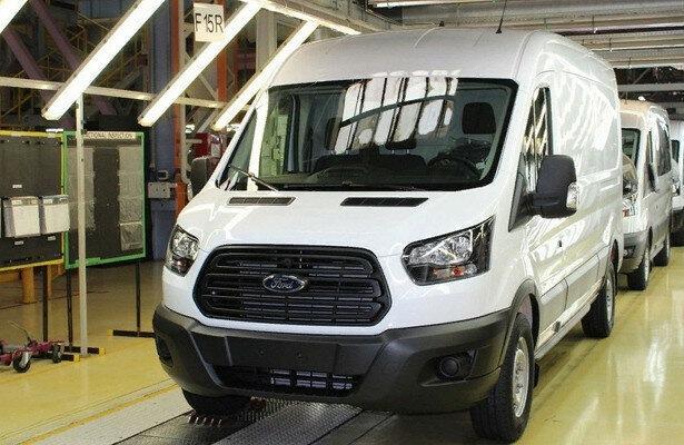 «Соллерс Форд» нашел деньги на производство дизельных моторов