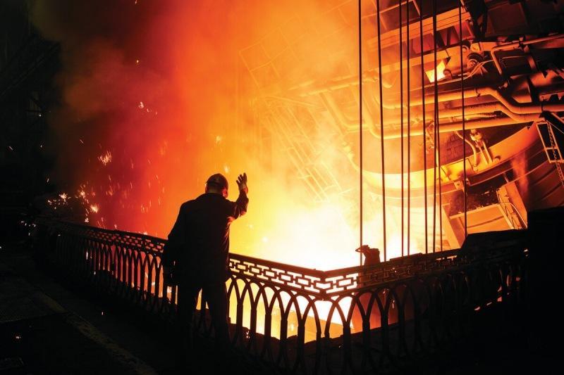 Заводы «КАМАЗа» сегодня — литейный завод