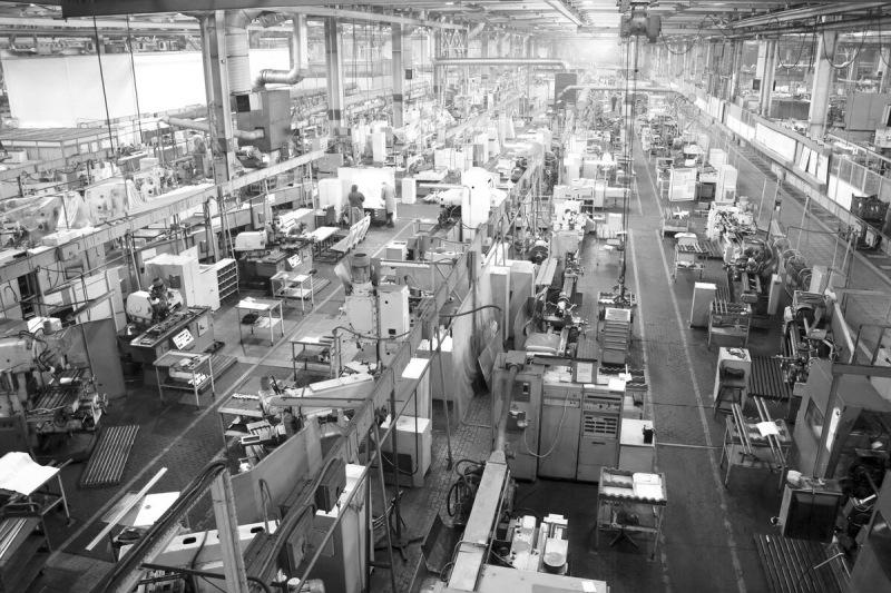 Заводы «КАМАЗа» сегодня — ремонтно-инструментальный завод