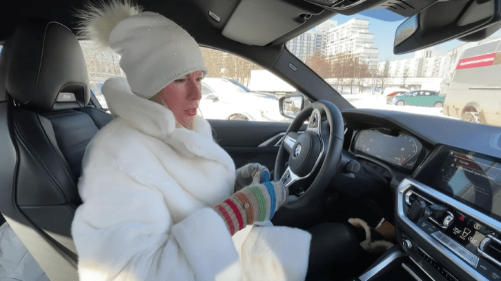 BMW M440i xDrive Coupe. Едет потрясно, но со странностями