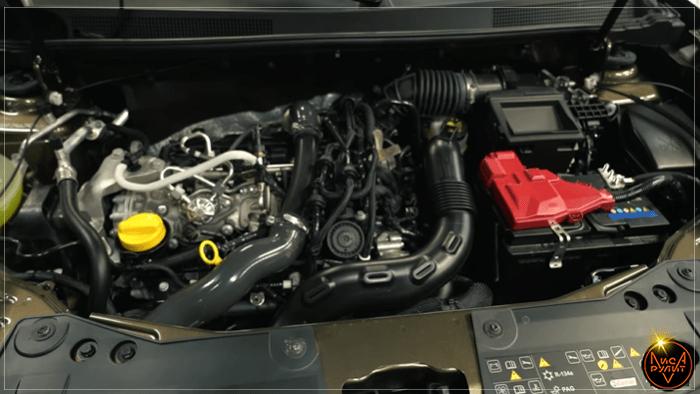 Интересно, Renault Duster РЕАЛЬНО НОВЫЙ или как Нива Тревел