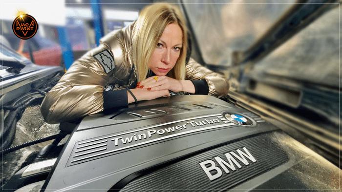Нива за 2 млн рублей с мотором BMW - такой должна быть Нива Тревел