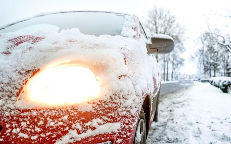 Суровая зима вполне может привести к росту цен на автомобили