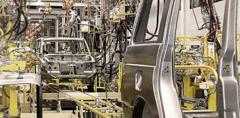 УАЗ рассказал о модернизации производства
